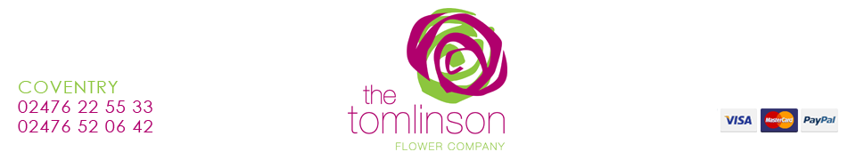 The Tomlinson Flower Company